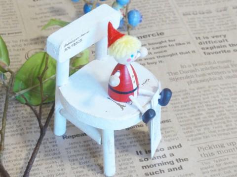 帯広通販夢雑貨MOMO・もも・モモ レスニー人形クリスマスサンタ男の子3