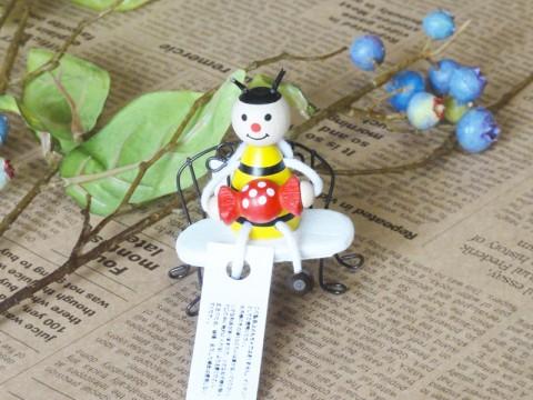 帯広通販夢雑貨MOMO・もも・モモ キャンディレスニー人形ハチ2