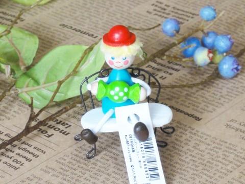 帯広通販夢雑貨MOMO・もも・モモ キャンディレスニー人形男の子2
