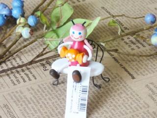 帯広通販夢雑貨MOMO・もも・モモ キャンディレスニー人形チョウチョ1