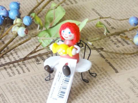 帯広通販夢雑貨MOMO・もも・モモ キャンディレスニー人形女の子1